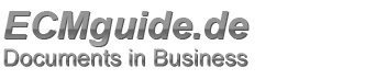 ECMguide.de - Documents in Business
